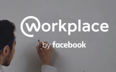 What's Possible with Live Video via Facebook Workplace for Internal Comms?