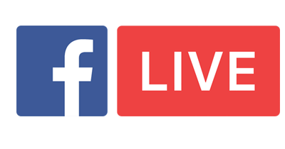 How to get the most of streaming via Facebooklive